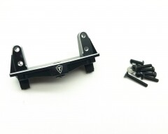 Pre Order. Treal Aluminum 7075 Servo Mount for Losi LMT