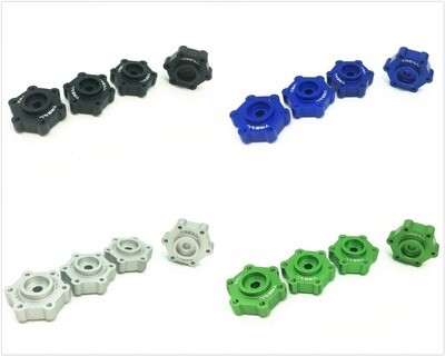 TREAL LMT HEX Mount inserts