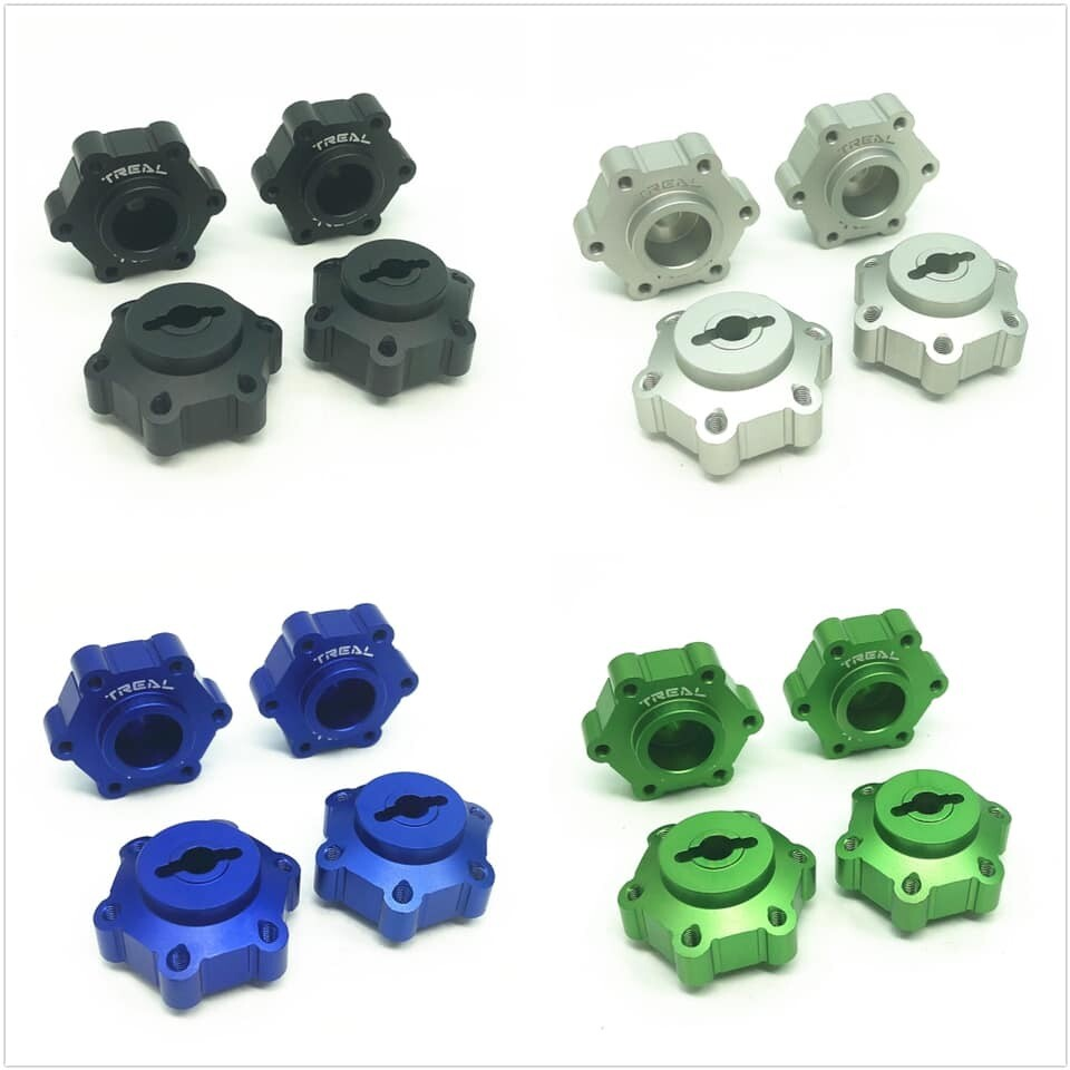TREAL LMT Pin mount inserts