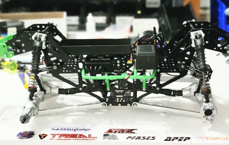 JMT Kéntro Chassis Kits for LMT Build