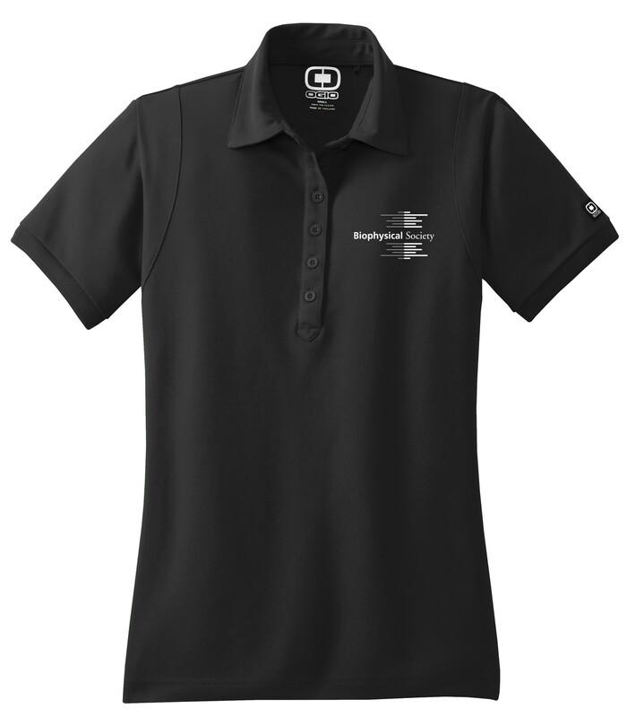 BPS Womens Polo Shirt