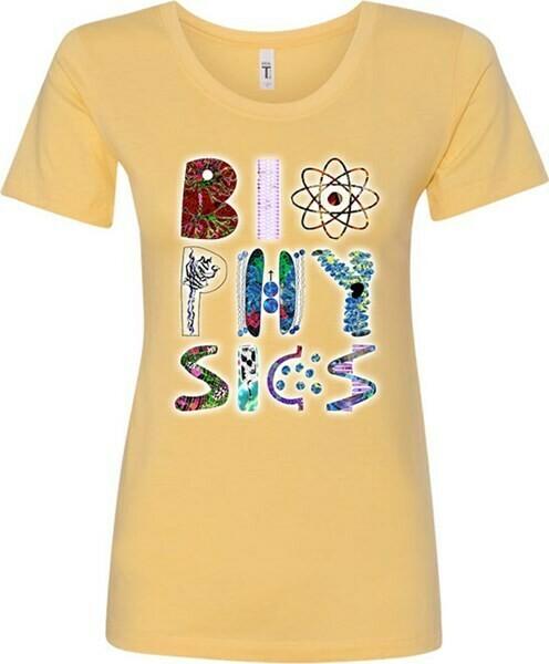 Biophysics Week Women's T-Shirt