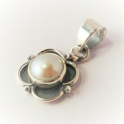 Anhänger - Perle
