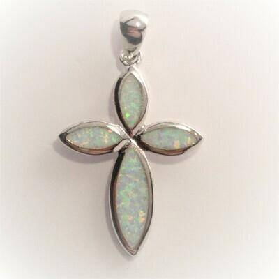 Opal Kreuz
