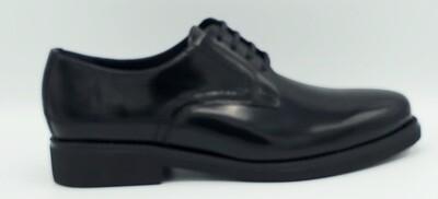 Scarpa bassa Callaghan art. 44700 colore nero