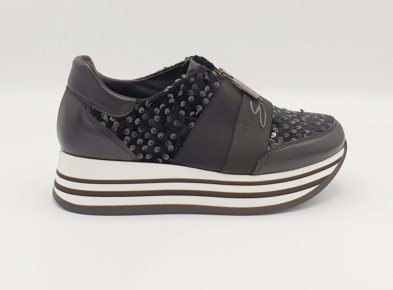 Sneakers Tosca Blu Art. SF1903S051 colore nero