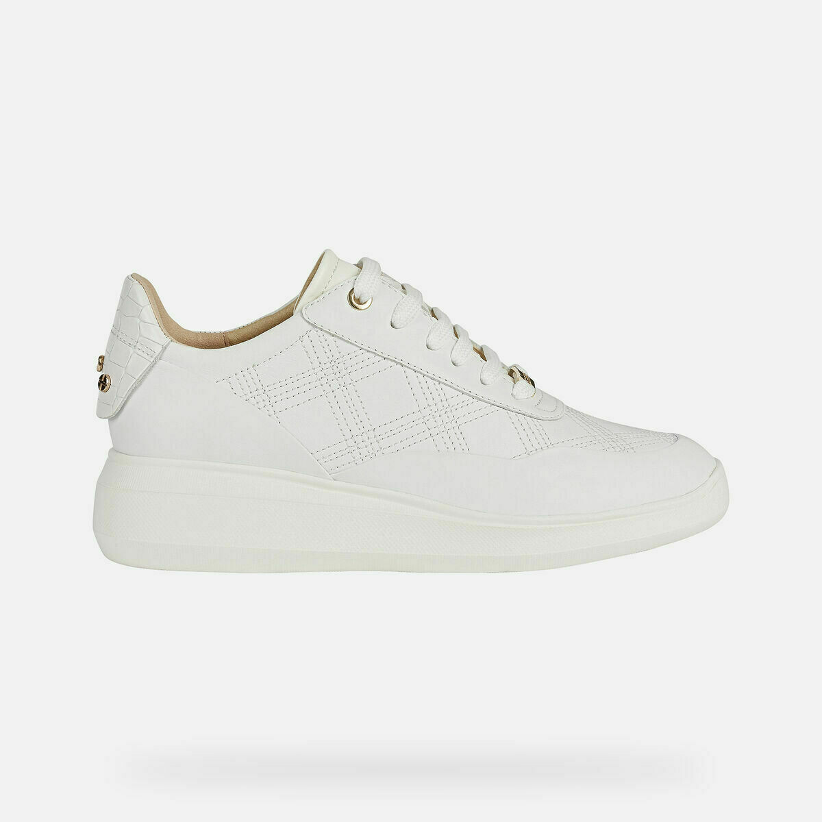 Sneakers Geox art. D04APE colore bianco