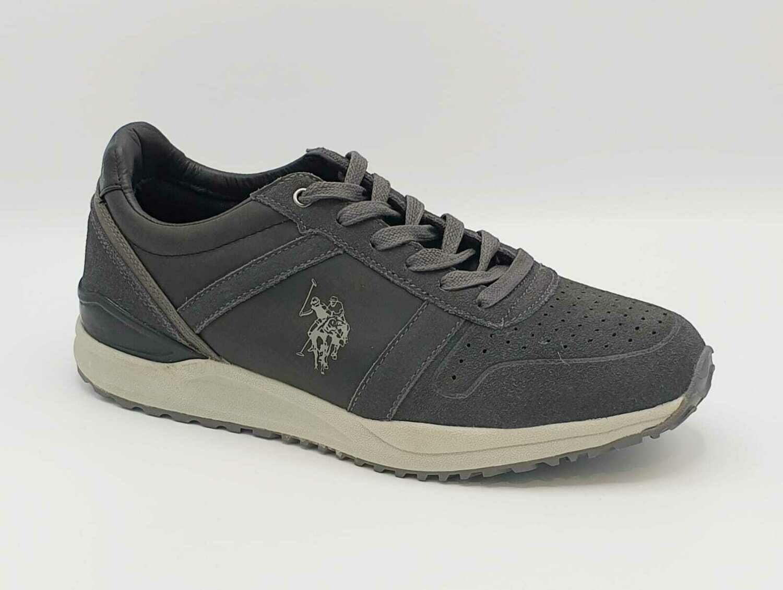 Sneakers U.S. POLO ASSN. Art. WAYRON colore grigio