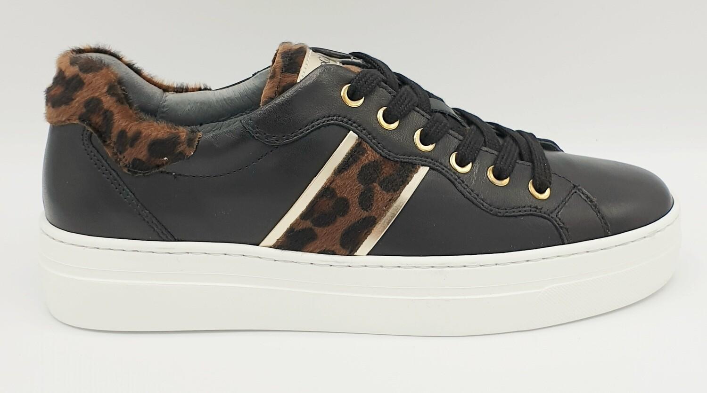 Sneakers Nero Giardini art. I013230D/100 colore nero