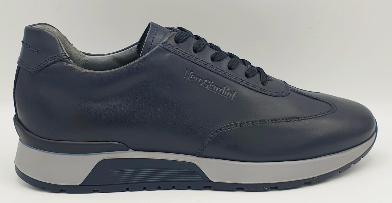 Sneakers Nero Giardini art. I001724U/200 colore blu