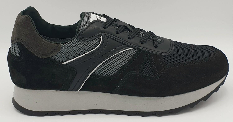 Sneakers Nero Giardini art. A901220U/100 colore nero