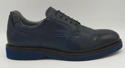 Scarpa bassa Nero Giardini art. I001690U/200  colore blu
