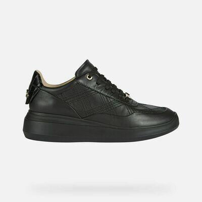 Sneakers Geox art. D04APE colore nero