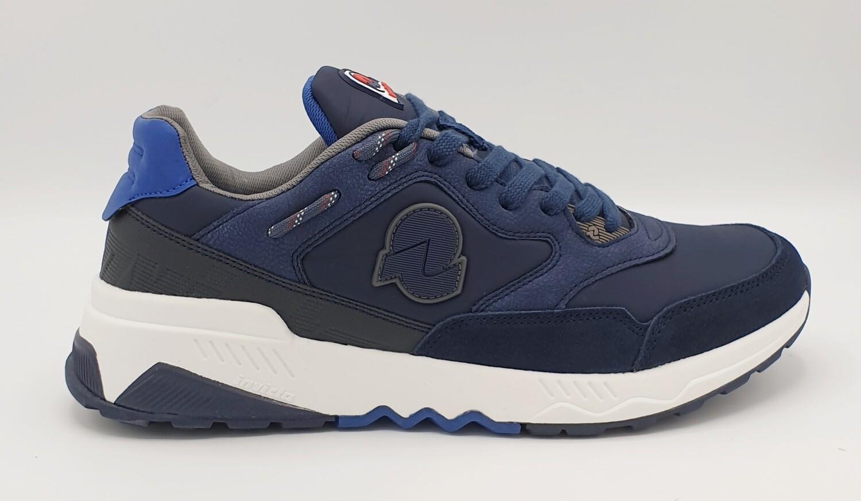 Sneakers Invicta art. Rolle Run Ny CM02000A colore blu