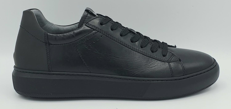 Sneakers Nero Giardini art. A901291U/100 colore nero