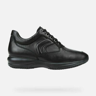 Sneakers uomo Geox art. U4356H colore nero
