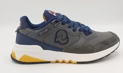 Sneakers Invicta art. Rolle Run Ny CM02000A colore grigio