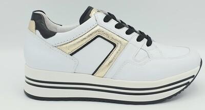 Sneakers Nero Giardini art. I013303D/707 colore bianco