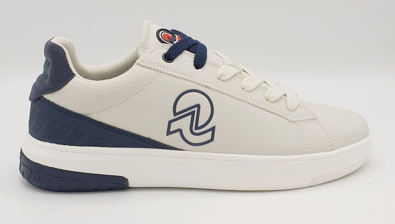Sneakers Invicta art. Susa Free Up CM02030A colore bianco/blu