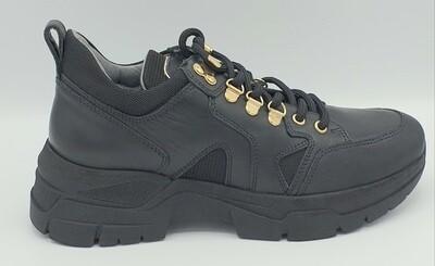 Sneakers Nero Giardini art. A90906OD/100 colore nero