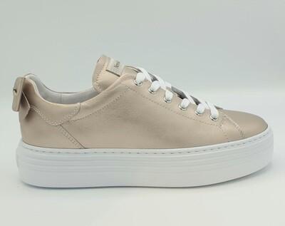 Sneakers Nero Giardini art. E110700D/671 colore rosa antico