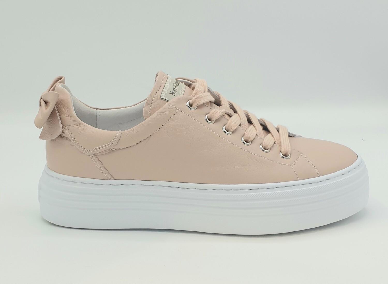 Sneakers Nero Giardini art. E010700D/631 colore carne