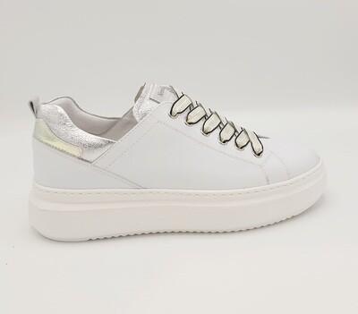Sneakers Nero Giardini art. E115262D/707 colore bianco