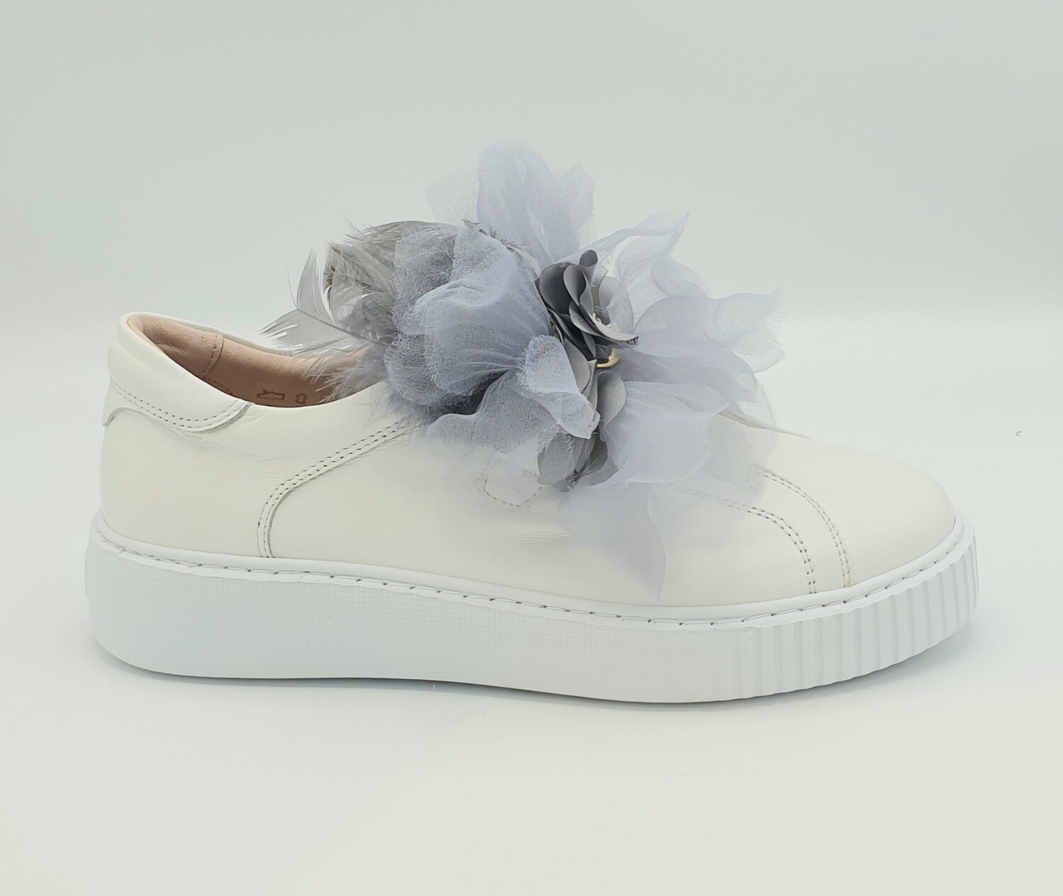Sneakers Tosca Blu art. SS1903S047 colore bianco