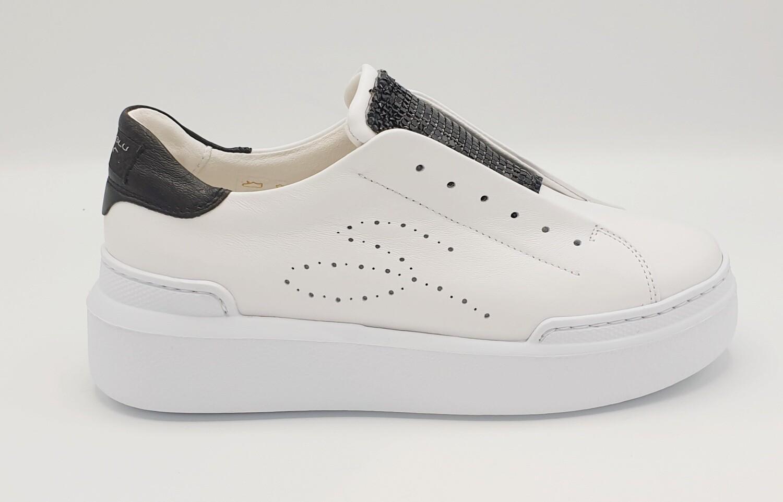 Sneakers Tosca Blu Rodi art. SS2024S466 colore bianco