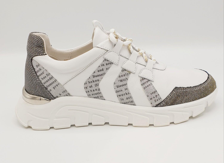 Sneakers Tosca Blu Santorini art. SS2025S482 colore bianco