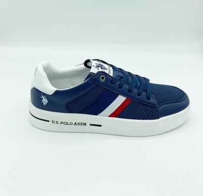 Sneakers uomo U.S. POLO ASSN. art. VEGA141 colore blu
