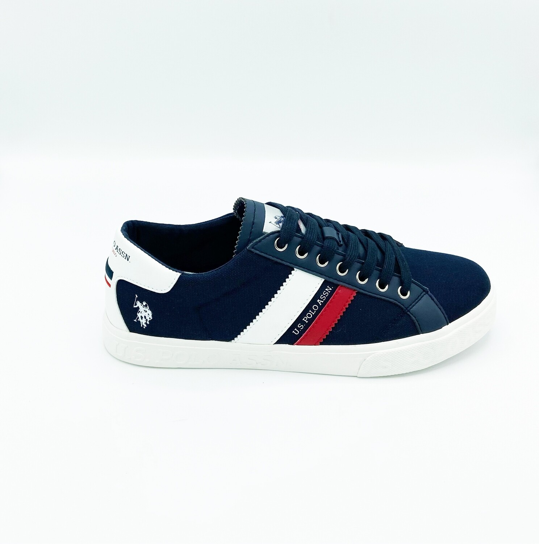 Sneakers uomo U.S. POLO ASSN. art. MARCS030 colore blu