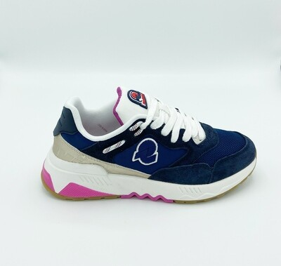 Sneakers Invicta donna Rolle Run XP CL11500A 016 navy