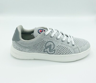 Sneakers Invicta uomo Susa Knitted CM11010A 054 lt. grey