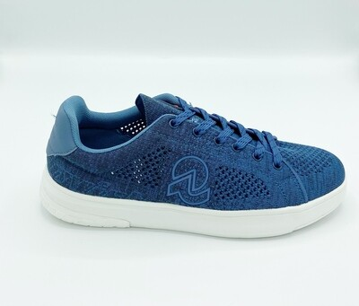 Sneakers Invicta uomo Susa Knitted CM11010A 016 navy