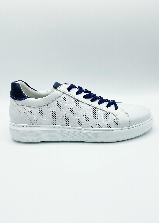 Sneakers Nero Giardini art.E001551U/707 colore bianco