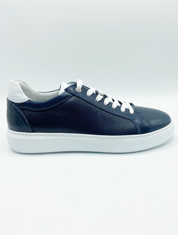 Sneakers Nero Giardini art.E001551U/200 colore blu