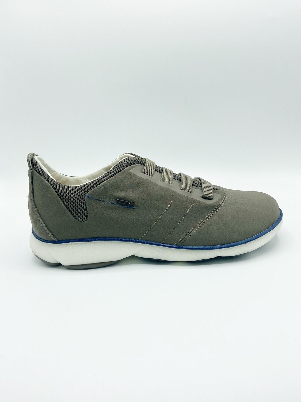 Sneakers Geox art.U15D7C colore grigio