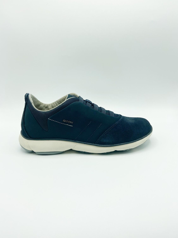 Sneakers Geox art.U52D7B colore blu