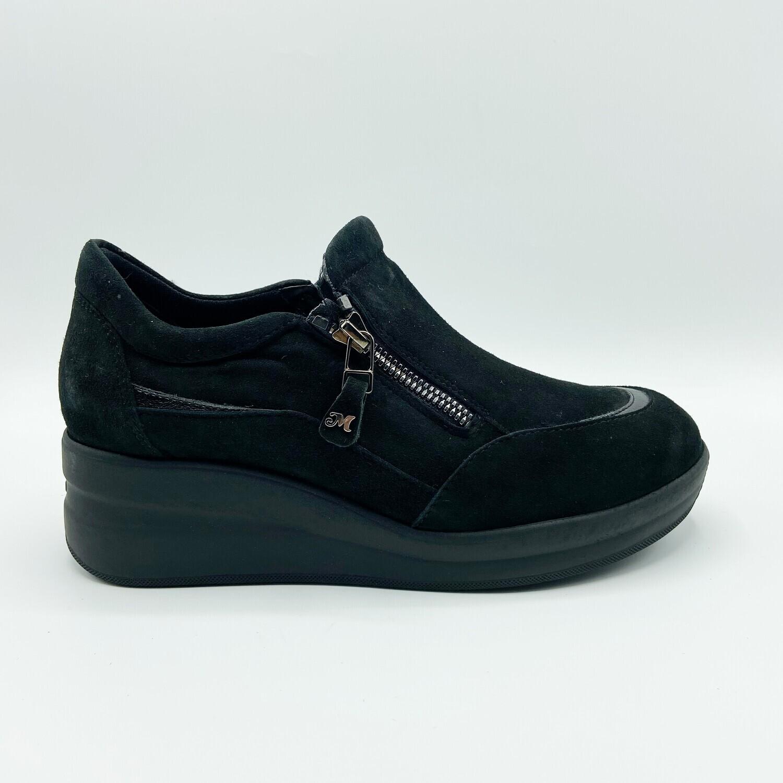 Sneakers Melluso art.R25617A colore nero