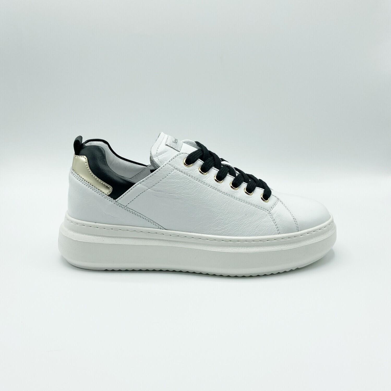 Sneakers Nero Giardini art.I117050D/707 colore bianco