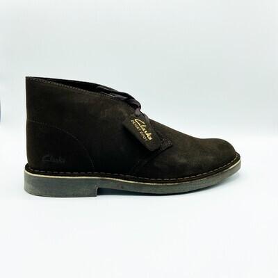 Polacchino Clarks art.Desert Boot 2 colore marrone