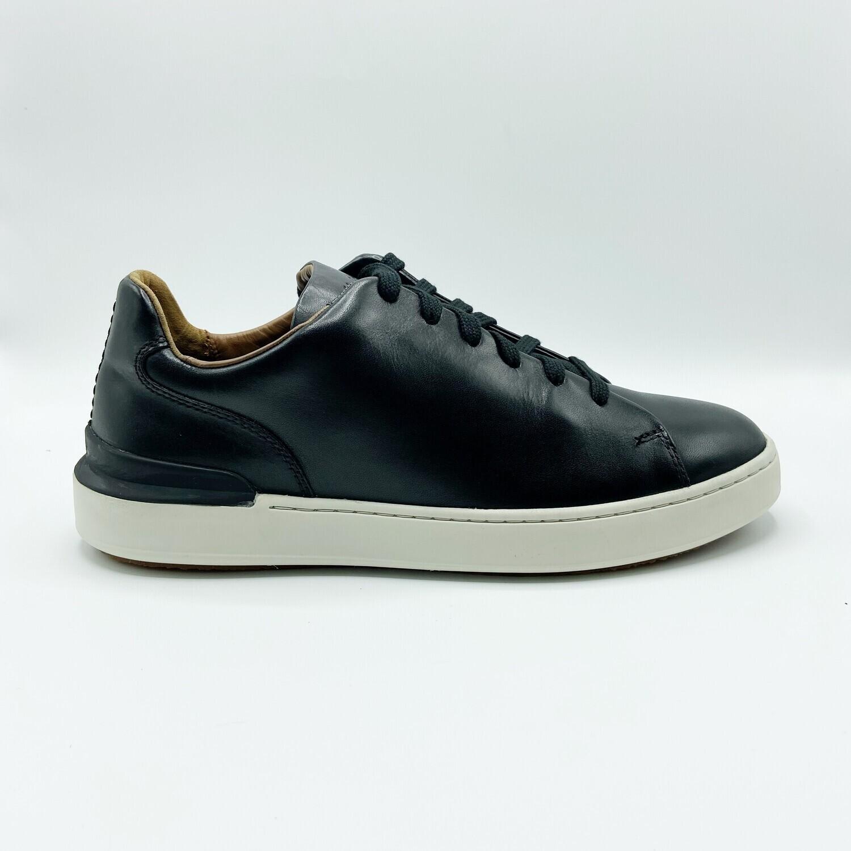 Sneakers Clarks art.CourtLite Lace colore nero