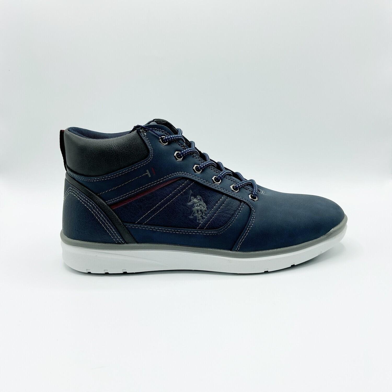 Sneakers U.S. POLO ASSN. art.YGOR002 colore blu