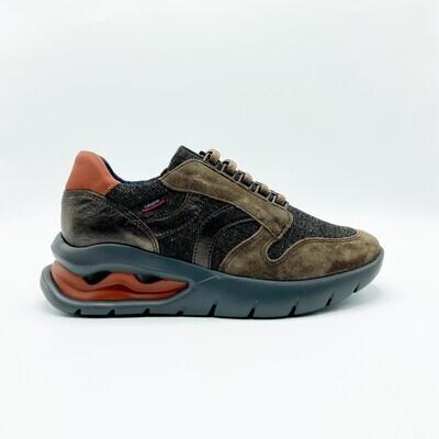 Sneakers Callaghan art.45807 colore tortora