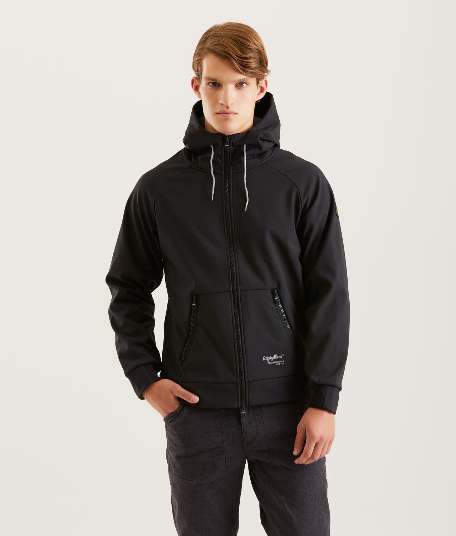 Bomber Refrigiwear art.G05700 XT2428 Speed Jacket colore nero