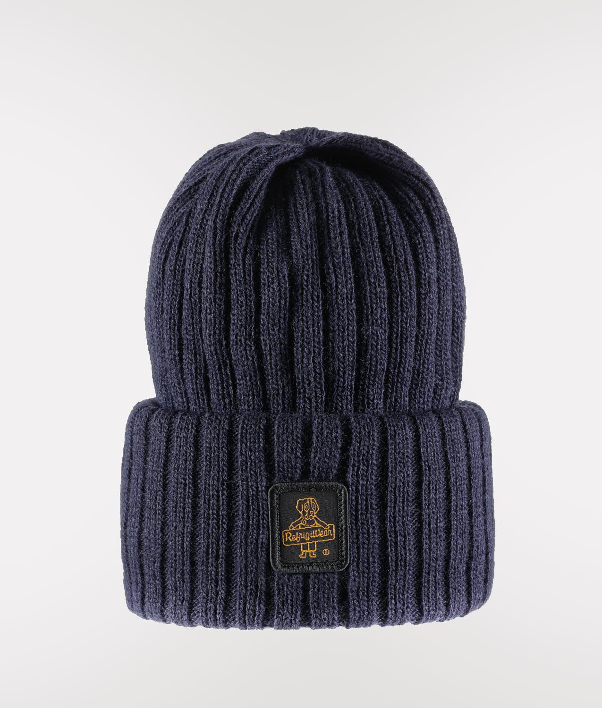 Cappellino Refrigiwear art.B01600 MA9083 Colorado Hat colore blu scuro