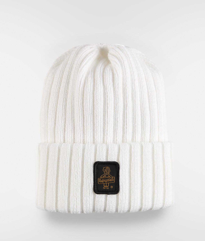 Cappellino Refrigiwear art.B01600 MA9083 Colorado Hat colore bianco ottico