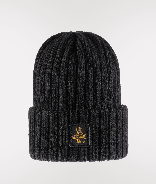 Cappellino Refrigiwear art.B01600 MA9083 Colorado Hat colore nero