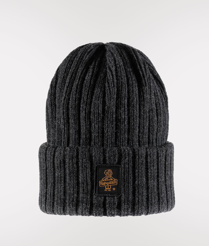 Cappellino Refrigiwear art.B01600 MA9083 colore grigio scuro